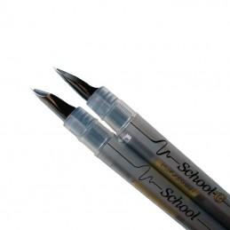 Stylo-plume rechargeable Tachikawa School et School-G