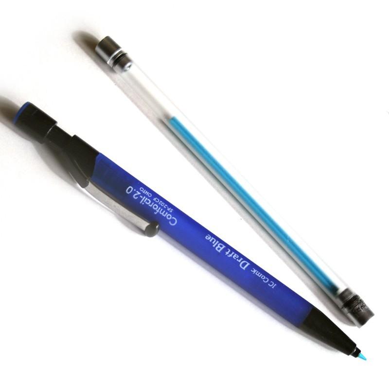 Draft pen