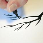 1) Dessinez la structure de votre arbre