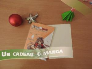 Cadeaux en style manga